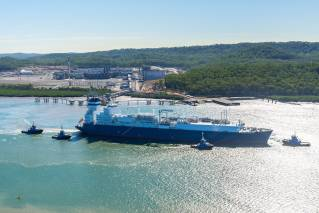 Höegh LNG Acquires Minority Stake in Gen2 Energy and Signs Cooperation Agreement on Seaborne Logistics for Green Hydrogen