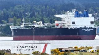 Overseas Shipholding Group, Inc. Announces Purchase of Three Vessels; Acquisition of Alaska Tanker Company, LLC