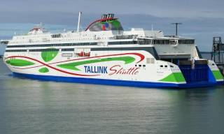 ABB to fit Tallink Megastar Ferry With Shore Connection For Emission-Free Port Stays