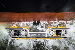 HullWiper to launch hull cleaning operations in Qatar