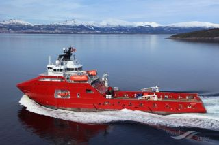 Skandi Vega - Еxtention of contract with Equinor Energy AS
