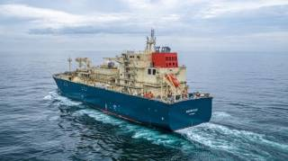 TotalEnergies Marine Fuels and Mitsui O.S.K Lines Move Closer to Operational Service of First LNG Bunker Vessel Based in France Following Successful Sea and Gas Trials
