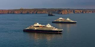Ponant Fleet Reactivation Supported By Bureau Veritas Expertise