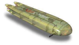 C-Job designs Autonomous Underwater Maintenance Dredger (Video)