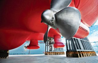 ABB completes delivery for the world's most advanced icebreaking LNG carrier fleet