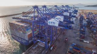 Hyundai Merchant Marine joins forces with CMA CGM on TTI Algeciras operation