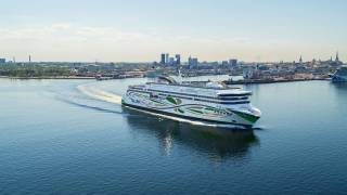 ABB software to enable energy savings and performance gains for Tallink's new ferry MyStar