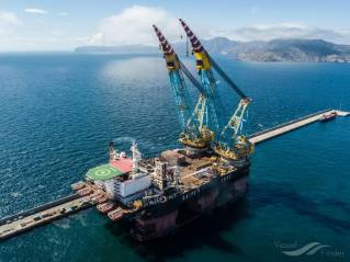 Saipem awarded new offshore contracts worth over 500 million USD