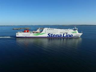 Industry celebrates five-year anniversary of world's first methanol-powered commercial vessel