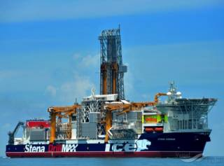 Energean Signs Rig Contract Signed with Stena for Drilling Campaign Offshore Israel