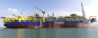 Yinson awarded Brazil FPSO Marlim project