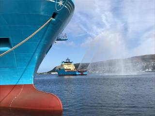 Maersk Supply Service to enter Norway