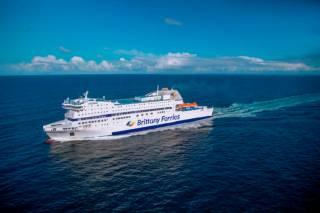 Brittany Ferries to launch new Rosslare – Cherbourg route in 2021 while also increasing capacity on Cork – Roscoff route