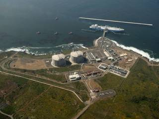 TechnipFMC Receives Notice to Proceed for EPC Contract for Sempra LNG's and IEnova's Energía Costa Azul LNG Facility