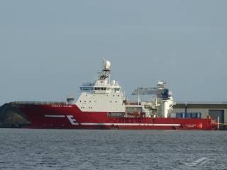 Acergy Viking gets hybrid propulsion