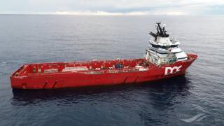 DOF announces contract award by Premier Oil UK Limited for Skandi Caledonia