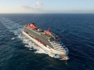 Wärtsilä's strong position in cruise sector enhanced with new orders