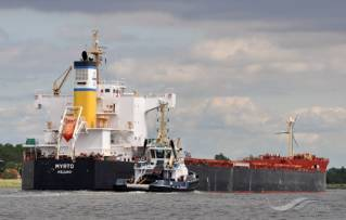 Diana Shipping Inc. Announces Direct Continuation of Time Charter Contract for mv Myrto with Cargill