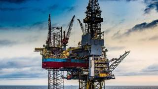 Maersk Drilling adds well intervention scope for low-emission rig with Equinor