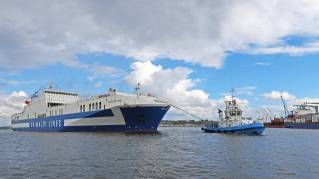 Port of Cork Welcomes Grimaldi Group Extension of Freight Services Between Cork and Belgium