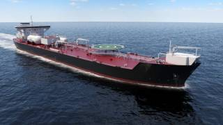 Teekay Tankers Harnesses Tech to Enhance Engine Optimization and Emissions Monitoring