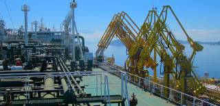Golar Power signs a Protocol of Intentions with the State Government of Pernambuco to develop an LNG import terminal in the Port of Suape, Brazil