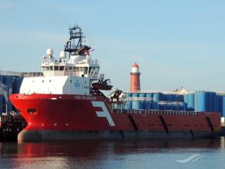 Solstad Offshore announces sale of vessel