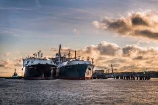 Klaipeda LNG Terminal Will Be Used By An Energy Giant