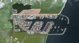 AmmPower Corp. Signs MOU to Provide Green Ammonia Energy Solutions to Porto Central in Brazil, Brazil's Newest Deep-Water Port