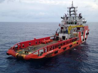 VOS Champagne 'Biosafe Ship' certified
