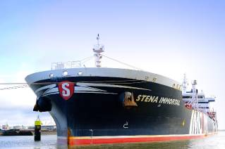 Stena Bulk and GoodFuels Successfully Complete Trial of Sustainable Marine Biofuel (Video)