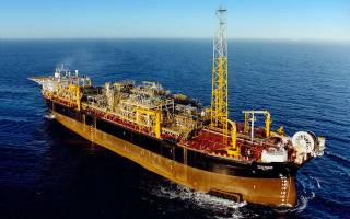 Petrobras Suspends MODEC from Bidding for FPSO Projects