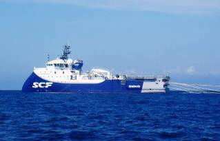 PXGEO buys Vyacheslav Tikhonov vessel from Polarcus