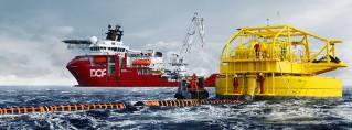 DOF Subsea awarded multiple contracts by Petrobras