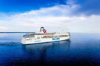 Tallink' s Vessel Romantika To Be Renewed At Nauta Shipyard