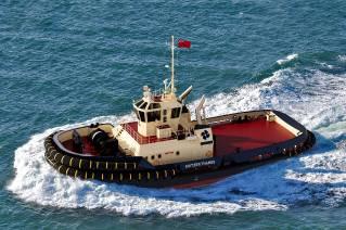 New Damen ASD Tug 3212 for Svitzer