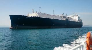 GasLog Ltd. Announces Delivery of the GasLog Wales and Commencement of 12-Year Charter with JERA