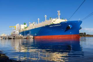 Energy Transfer loads first VLEC under its Orbit Gulf Coast NGL Exports NGL export joint venture with Satellite Petrochemical USA Corp.