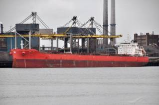 Ocean Yield announces sale of Kamsarmax vessel