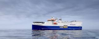Shearwater GeoServices starts 4D survey by TotalEnergies
