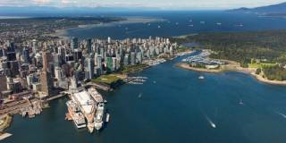 Government of Canada announces intention to defer the start of cruise ship season in Canada as COVID-19 response measure