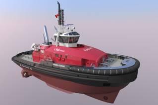 HaiSea Marine Goes Green with new LNG Canada Tugboat Fleet