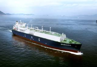 Samsung Heavy Industries and Bloom Energy Advance Plans for Clean Power Ships with Joint Development Agreement