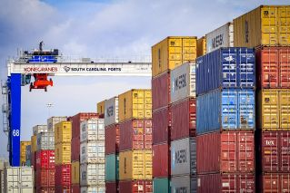 South Carolina Ports wins international awards for port performance