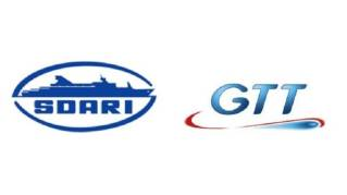 GTT and Sdari obtain AiP from DNV for a new design of large bulk carrier integrating an LNG fuel tank with increased autonomy