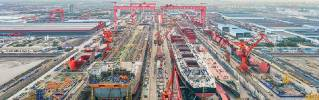 Waigaoqiao secured an order for four more container ships worth $300m