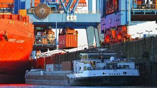 HHLA and Port of Braunschweig enter strategic partnership