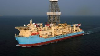 Maersk Drilling awarded three-well drillship contract by POSCO International