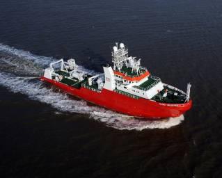 Fugro Starts NOAA Project to Update Florida's Nautical Charts