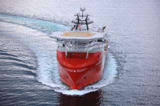 Seaway 7 Books Siem Offshore Vessel for Seagreen Wind Farm Work
